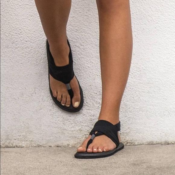 presenting new list finest selection Sanuk Shoes | Yoga Sling 2 | Poshmark